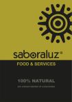 Catálogo Saboraluz