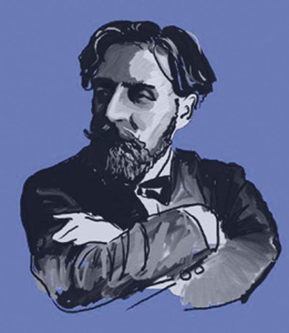 Alejandro Sawa