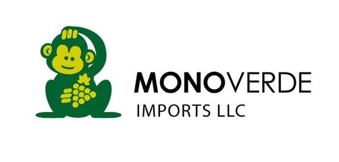 Logo MonoVerde