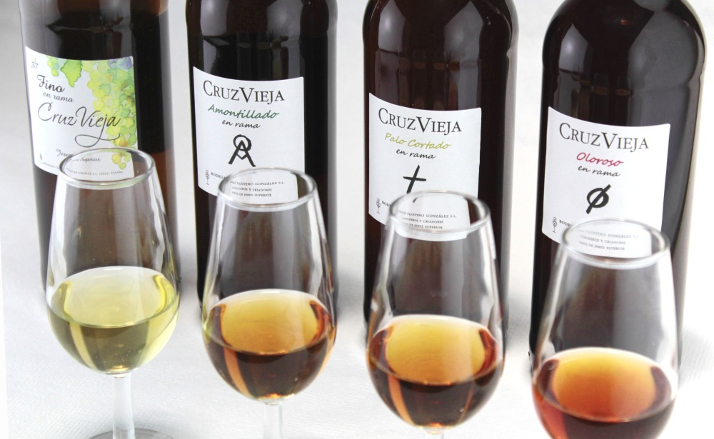 Vinos Cruz Vieja