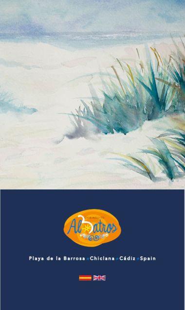 carta Albatros 2016