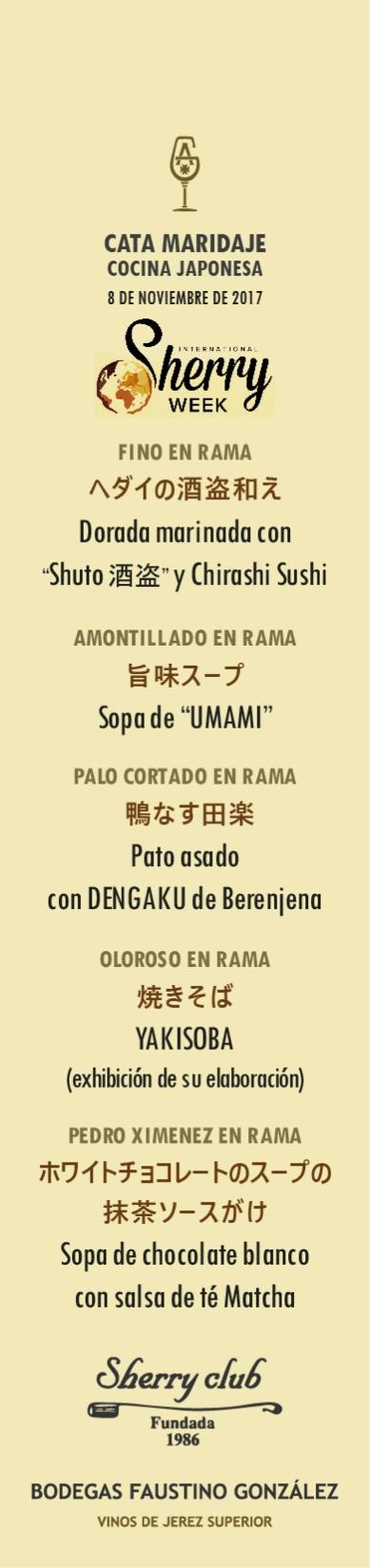 menu ISW-01
